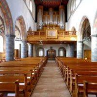 Kath. Kirche St.Nikolaus, 9500 Wil