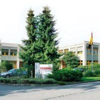 Telsonic AG, 9552 Bronschhofen – Umbau Optima I und II