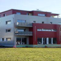Wohn- und Geschäftshaus P. Krasniqi, 9524 Zuzwil